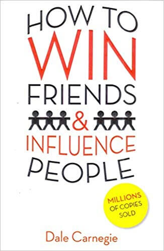 How to Win Friends and Influence People - Buy On Amazon
