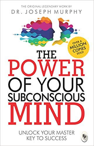 The Power of Your Subconscious Mind- Unlock Your Master Key to Success - Buy On Amazon