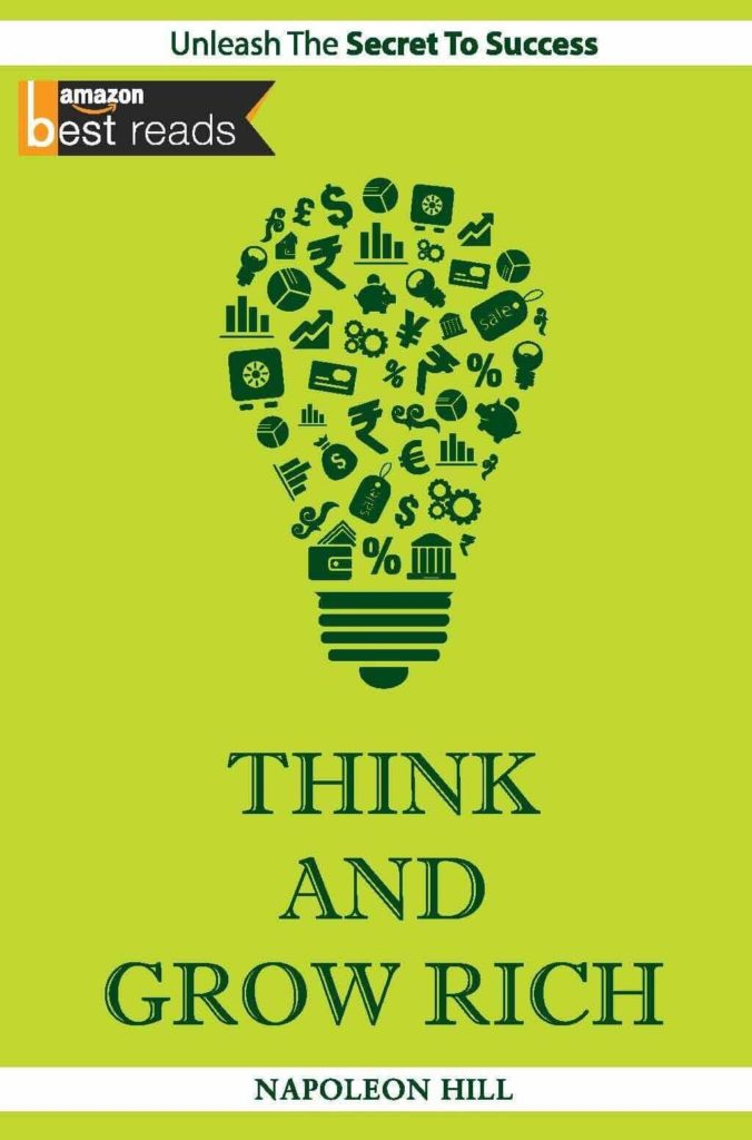 Think and Grow Rich - amazon