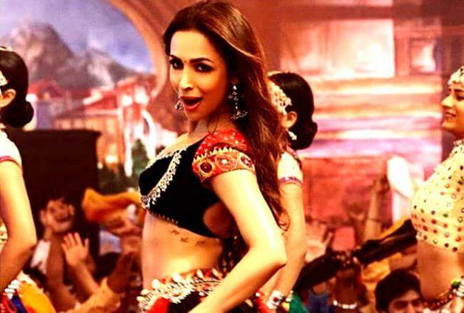 Malaika Arora in Pataakha song Hello Hello – how actressess look so beautiful