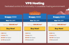 Up to 75% HostGator Coupon code for VPS Hosting